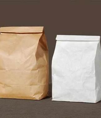 Бумажные мешки для упаковки