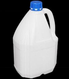 Канистра 4 литра(к2)