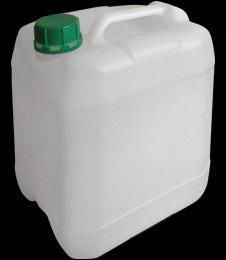 Канистра 5 литров(к5)