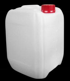 Канистра 5 литров(к4)