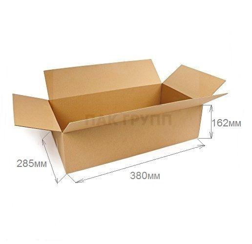 Коробка №14 380*285*162