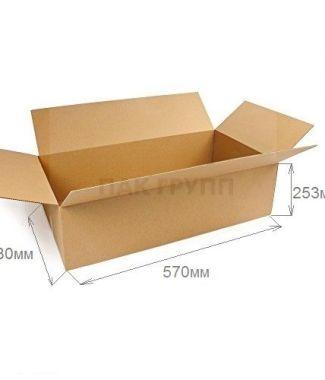 Коробка №40 570*380*253