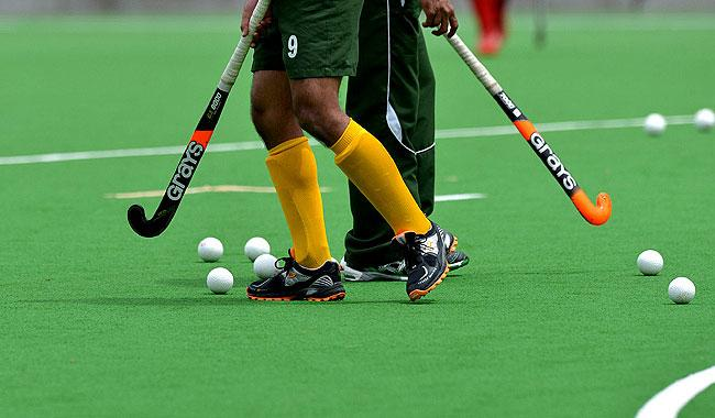 Hockey Pakistan News Header