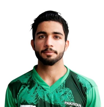 Abu-Baker-Mahmood-hockey -player-Pakistan-National-Team