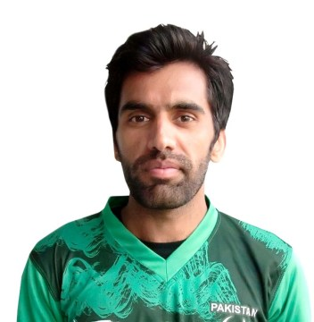 Ali-shan-hockey -player-Pakistan-National-Team