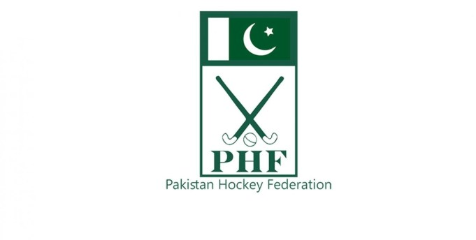 PHF News Feature Image logo Pakistan Hockey Federation