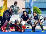 MATCH REPORT & PICS: Japan hold Pakistan to 2-2 Draw
