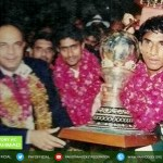 1994 Hockey world cup Pakistan