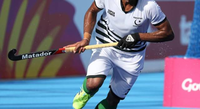 Pakistan to play for 7th spot after 1-1 draw with Malaysia