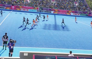 Pakistan's hockey management has targeted the Asian Games to be held in August and September as the main assignment