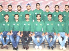 Pakistan Hockey Team leaves for India on Saturday Morning