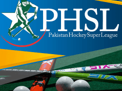 Pakistan Hockey Super League
