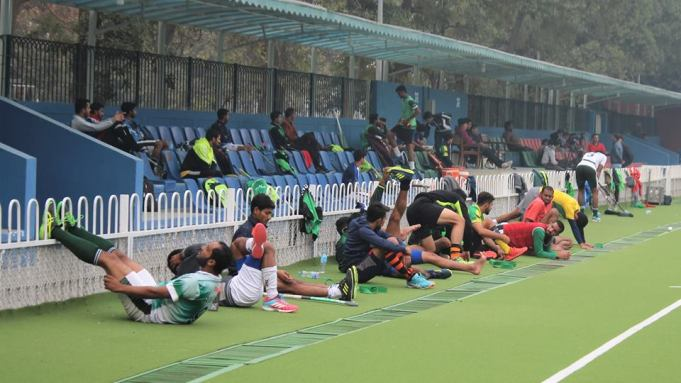 38 Shortlisted Senior Probables for FIH Pro League