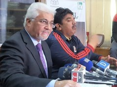 "Pakistan's Participation in FIH Pro League Depends Upon Receiving Government Grant"" Ayaz Mahmood"
