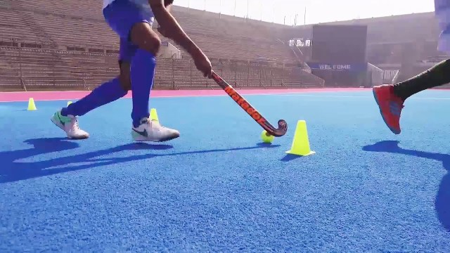 National Hockey Stadium Lahore