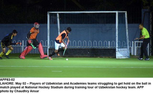 APP83-02Lahore-696x429 Uzbekistan vs Dar Academy and Rana Zaheer