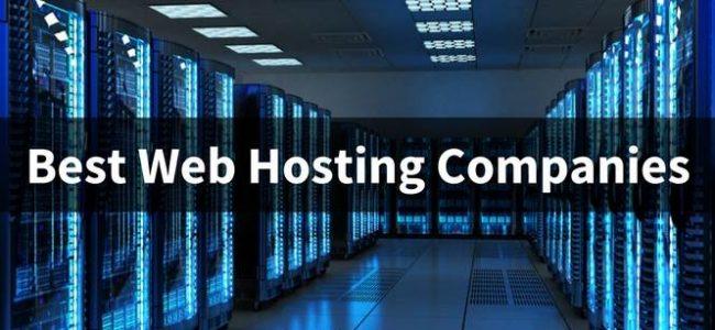 Best-Web-Hosting-Companies-in 2019
