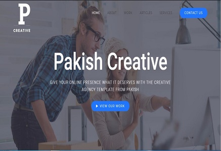 Pakish Creative