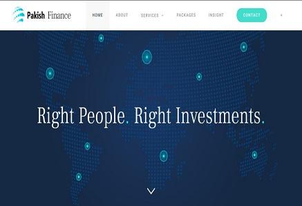Pakish Finance