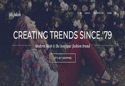 Pakish Trends