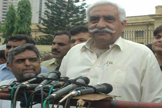 Irfan Ullah Murawwat ki Peoples Party Mein Shamoliat Ka Imkaan Khatam