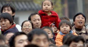 chinachildren