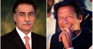 Speaker must be impartial,the speaker can not judge Imran Khan