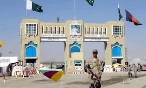 Afghanistan after 18 days closure managed cross the border 0