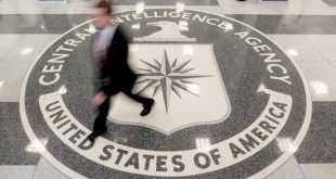 Federal criminal test opened WikiLeaks' production CIA archives