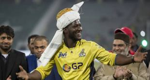 Peshawer Zalmi win 2017 pakistan super League