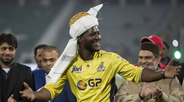 Peshawer Zalmi win 2017 pakistan super League