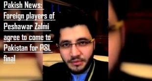 International players agree to come to Lahore for PSL final