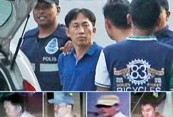 Kim Jong Nam's death, the release of North Korean citizens