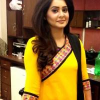 Pakistani hot anchor Iqra Shahzad