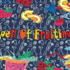 Spell of Fruitiness Is Never Too Old