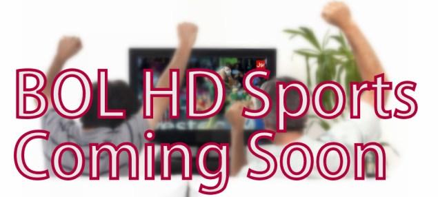 Bol Sports HD Channel