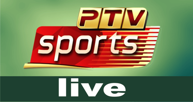 PTV sports Live Streaming 2019