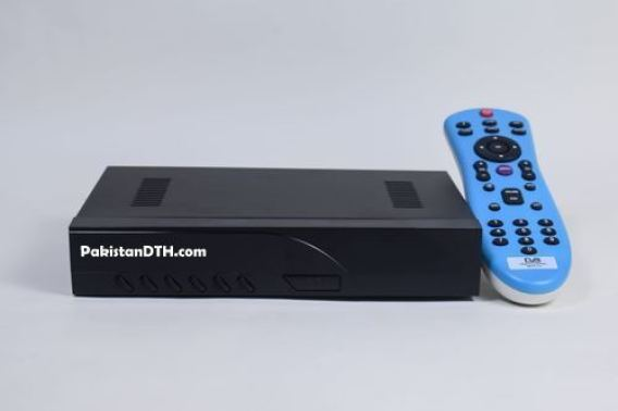 Pakistan DTH Launch Date, Updates and Channel List 2019