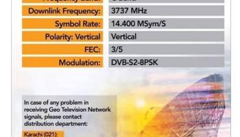 MiniMAX Cartoon Channel coming to PakSAT-1R/38°E - Pakistan DTH