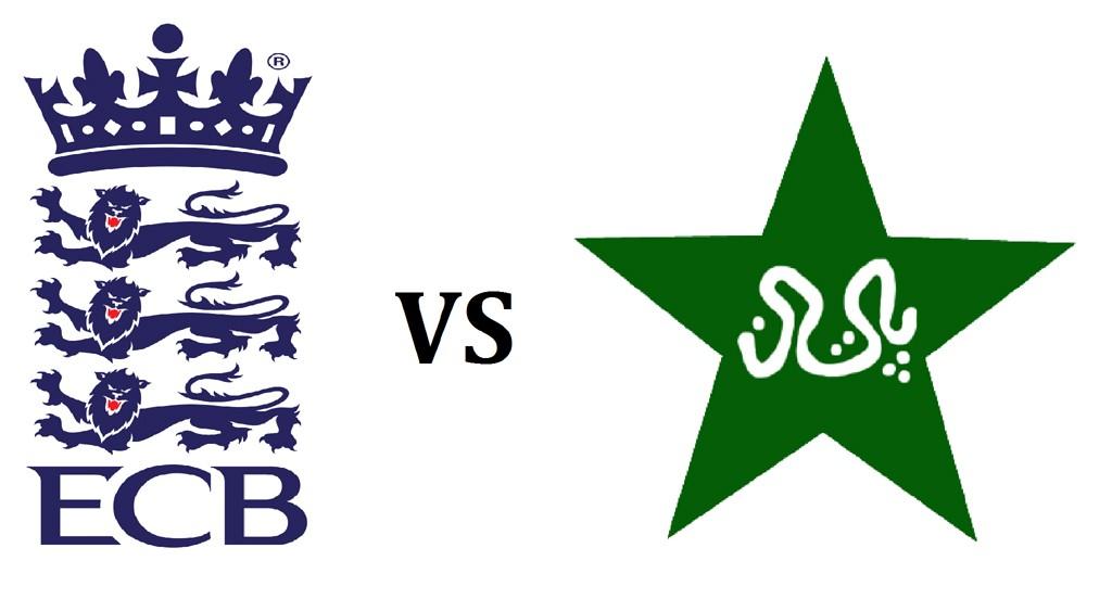 Pakistan vs England ODI Series 2019 - Schedule, Live