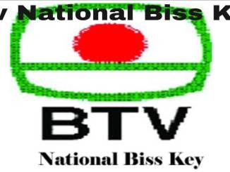 BTV National Biss Key 2019