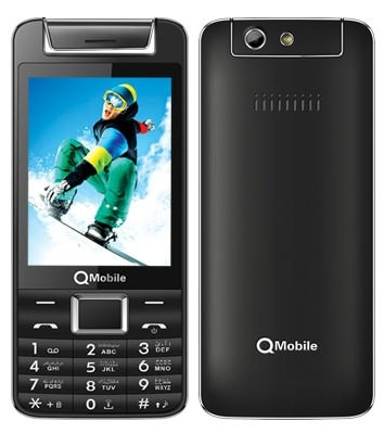 QMobile XL50 Price in Pakistan - Full Specifications