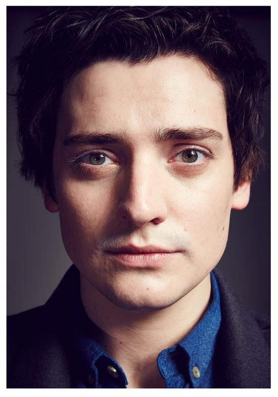 Aneurin Barnard Movies List Height Age Family Net Worth