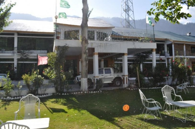 Greens Kalam Hotel In Kalam Pakistan Price Contacts