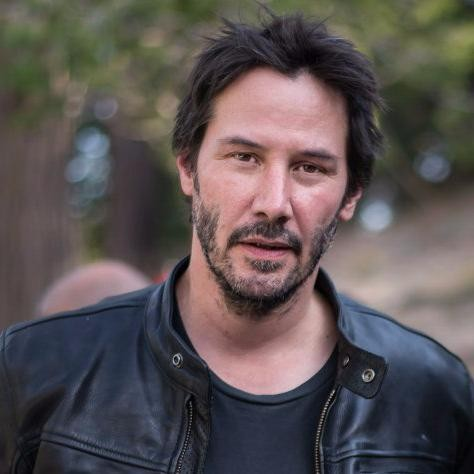 Keanu Reeves Movie List Height Age Family Net Worth