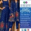 Baroque Jazmin Cotton Collection