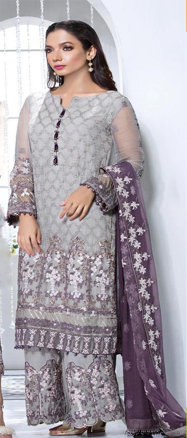 Gulal Latest Party Wear Collection