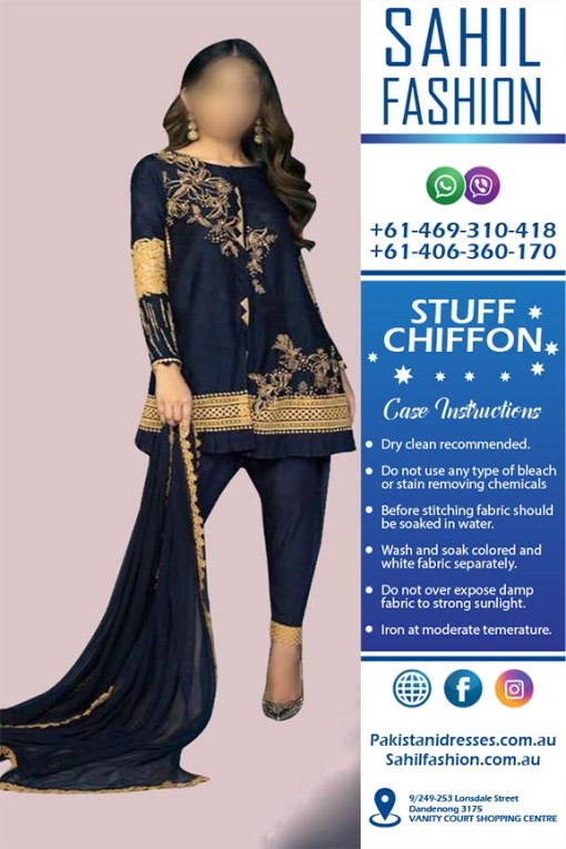 Latest Punjabi Suit Online