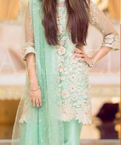 Pakistani Party Dresses Collection