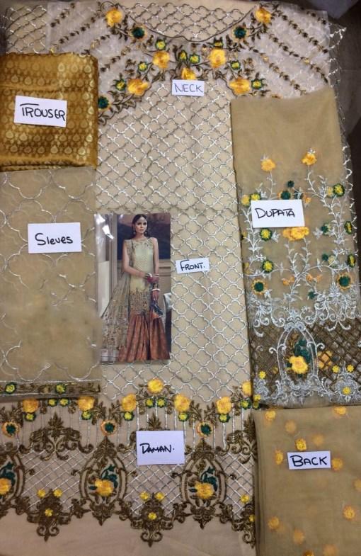 Anaya by Kiran Chaudhry Henna Garden